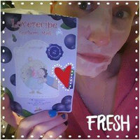 Sally's Box Secret Garden Camellia Oil Ampoule Mask uploaded by Jessica D.
