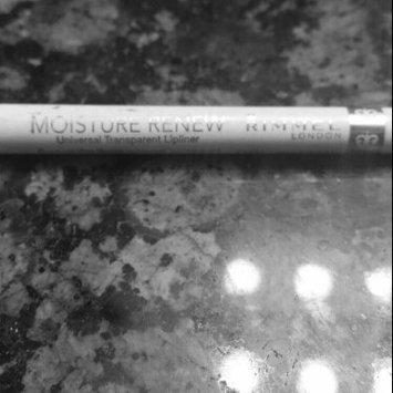Photo of Rimmel London Moisture Renew Clear Lip Liner uploaded by Lashaye B.