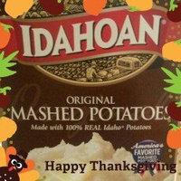 Idahoan Original Mashed Potatoes Value Size uploaded by chastity s.