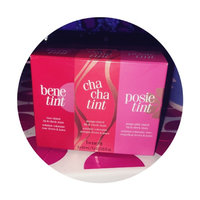 Benefit Cosmetics Tints to Tease Posietint/ Chachatint/ Benetint 3 x 0.13 oz uploaded by Rebekah B.