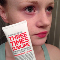 Formula 10.0.6 Three Times Sublime uploaded by Stephi D.