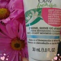 Olay Fresh Effects {Shine, Shine Go Away!} uploaded by Andrea W.