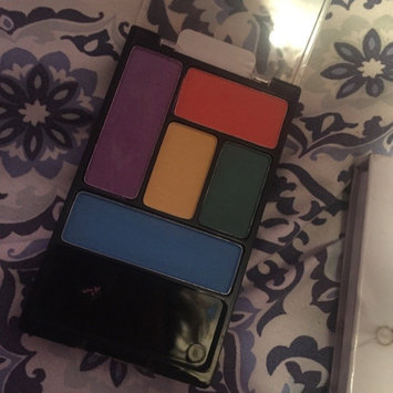 Wet n Wild Color Icon Eyeshadow Palette uploaded by Jennyfer J.
