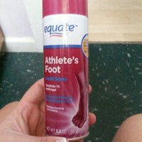 Equate Athlete's Foot Liquid Spray, 5.3 oz uploaded by Jennifer D.