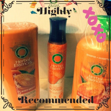 Photo of Herbal Essences Body Envy Volumizing Conditioner uploaded by Kelli M.