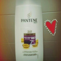 Pantene Pro-V Heat Shield Heat Shield 2-in-1 Shampoo & Conditioner uploaded by alba r.