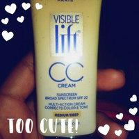 L'Oréal Paris Visible Lift® CC Cream uploaded by Dorothy R.