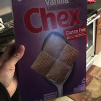 Chex™ Gluten Free Vanilla uploaded by Erica T.