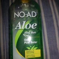 No Ad No-Ad Aloe After Sun Gel 16 oz. uploaded by DELGADO KRISBEL B.