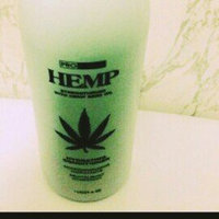 Hemp Hydrating Shampoo uploaded by Dianne R.