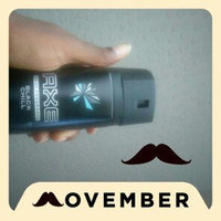 AXE Body Spray Black Chill uploaded by Asieh S.