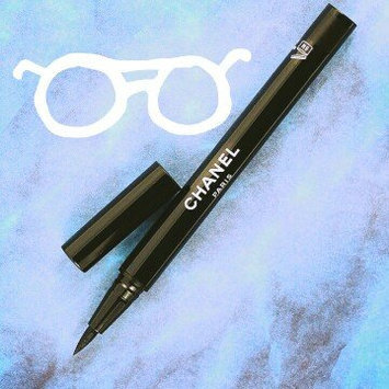 Photo of Chanel Ecriture de Chanel Automatic Liquid Eyeliner 20 Brun-Brown uploaded by Fatoumata L.