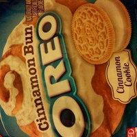 Nabisco Cinnamon Bun Oreo Sandwich Cookies 12.2 oz. Pack uploaded by Sunshine R.