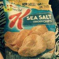 Special K® Kellogg's Sea Salt Cracker Chips uploaded by Faith M.