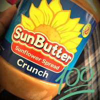 SunButter Natural Crunch Sunflower Seed Spread uploaded by Ashley  G.