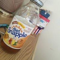Snapple Half 'n Half Diet Lemonade Iced Tea uploaded by Lauren Singh s.