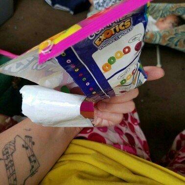 Life Savers Exotics Gummies Candy, 7 oz uploaded by Kendra W.
