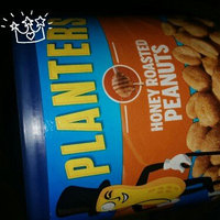 Planters Honey Roasted Peanuts uploaded by Nicky S.