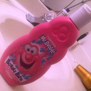 Photo of Mr. Bubble Liquid Bubble Bath, Original 16 oz uploaded by Brandon C.