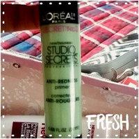 L'Oréal Studio Secrets Secret No.2 Anti-Redness Primer uploaded by Liliana N.