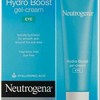 Neutrogena® Hydro Boost Gel-Cream Eye uploaded by Sarah J.