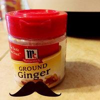 McCormick Ground Ginger uploaded by Jasmine O.