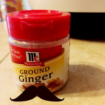 Photo of McCormick Ground Ginger uploaded by Jasmine O.