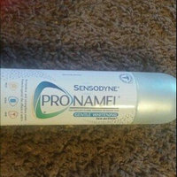 Sensodyne Pronamel Gentle Whiteneing Iso-Active uploaded by mo j.