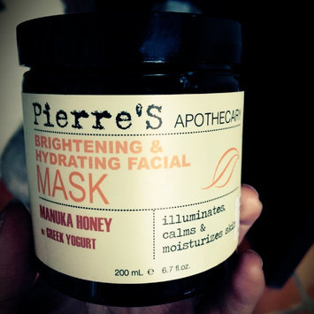 Pierre F ProBiotic Deep Cleansing Clay Mask uploaded by Donnielle Q.