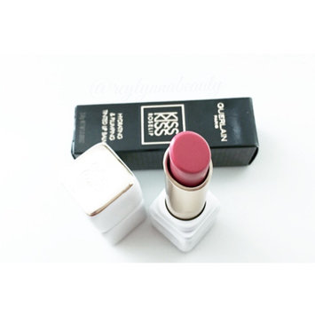 Photo of Guerlain Kiss Kiss Creme Lipstick uploaded by Reylynna N.