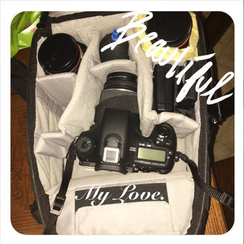 Sony Alpha A77 II Wi-Fi Digital SLR Camera & 16-50mm with 70-300mm & 500mm Lenses + 64GB Card + Backpack + Battery + Monopod + Kit uploaded by Blythe S.