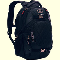 Ogio Squadron 15 Laptop Backpack, Black Reviews