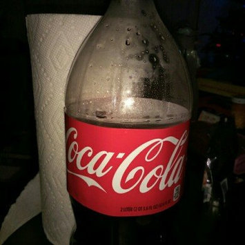 Coca Cola. 2 Liter Bottle uploaded by Monica D.