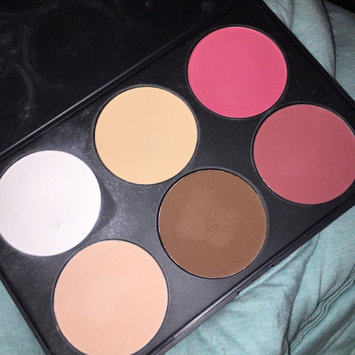 BH Cosmetics Contour and Blush Palette uploaded by Trisha L.