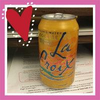 La Croix Sparkling Water Tangerine uploaded by Jeri-lynn G.