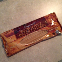 Tinkyada Pasta Joy Ready Organic Brown Rice Pasta Spaghetti Style uploaded by Sheila A.