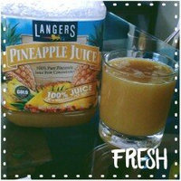 Langers Apple Orange Pineapple 100% Pure Juice uploaded by Lupita V.