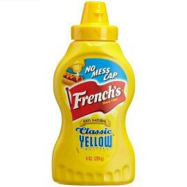 Photo of French's Classic Yellow Mustard uploaded by Crystal P.