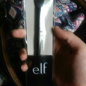 Photo of E.l.f. Cosmetics e.l.f. Studio Blending Brush uploaded by Julia F.
