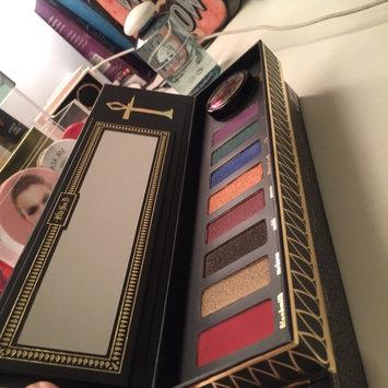 Photo of Kat Von D Serpentina Eyeshadow Palette uploaded by Nayeli V.