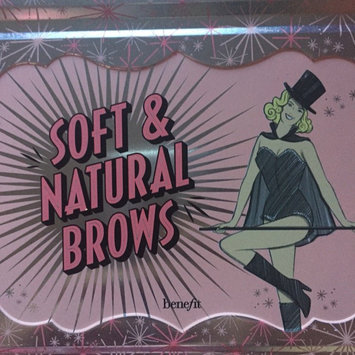 Benefit Soft and Natural Brows Kit uploaded by Rafa T.