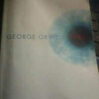 1984 by Orwell, George/ Fromm, Erich [Mass Market Paperbound] uploaded by Sierra A.