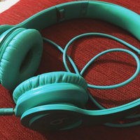 BEATS by Dr. Dre Beats by Dre Solo HD Drenched in Pink uploaded by Samaa M.