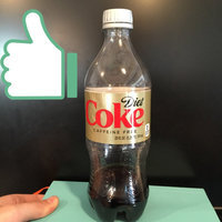 Coca-Cola® Caffeine-free Diet Coke uploaded by Chance H.