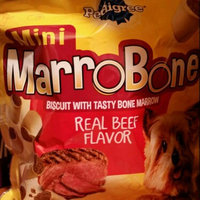 Pedigree Marrobone Real Beef Flavor Mini Toy/Small Dog Care & Treats 15 Oz Stand Up Bag uploaded by Jaclyn i.