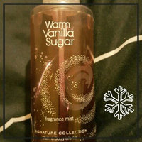 Bath & Body Works Warm Vanilla Sugar Fine Fragrance Mist uploaded by Ashley C.