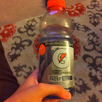 Gatorade® Frost® Rain Berry Sports Drink uploaded by Victoria W.