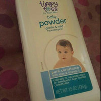 Top Care Soft & Gentle Baby Powder (Case of 12) uploaded by Maridania C.