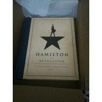 Hamilton: The Revolution uploaded by Rachel S.