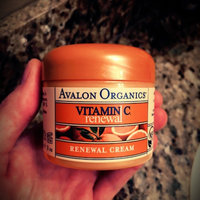 Avalon Organics Vitamin C Renewal - Renewal Cream uploaded by Gretchen B.